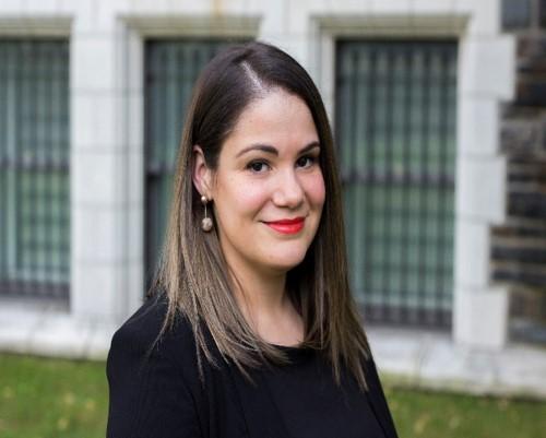 Marlene Camacho-Rivera PhD