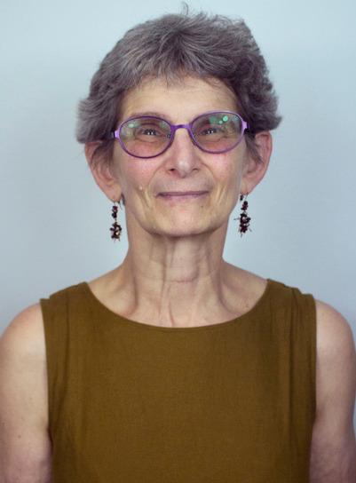 Marta Gutman