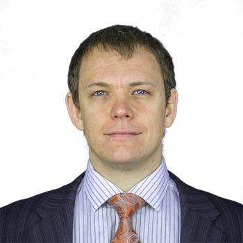 Dr. Gennady Y. Gor