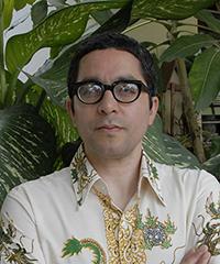 Nicolás Dumit Estévez Raful