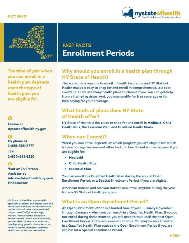 NYSOH Enrollment faq 1
