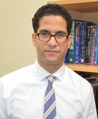 Pedro José Ortega Espinal