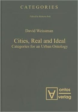 weissman cities reak ideal