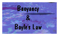 Buoyancy and Boyle's Law