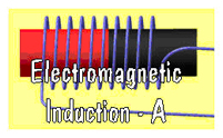 Electromagnetic Induction A