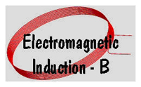 Electromagnetic Induction B