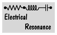 Electrical Resonance