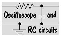 Oscilloscope, RC Circuits