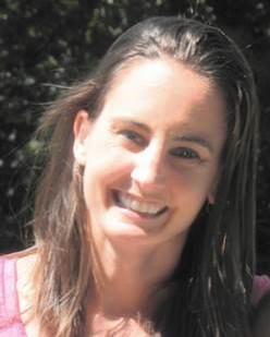 Dr. K. Genevieve Feldman