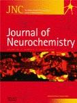 Journal of Neurochemistry 2019 Cover