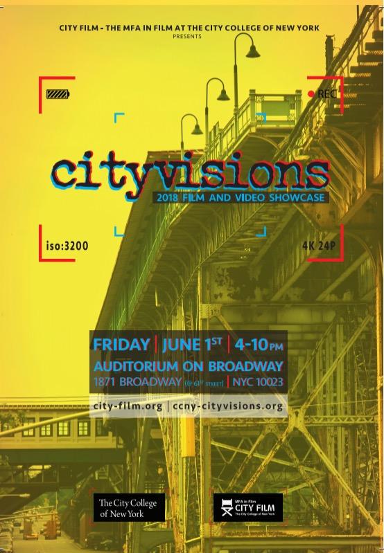 Cityvisions 2018