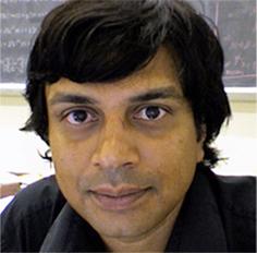 Alexander Punnoose