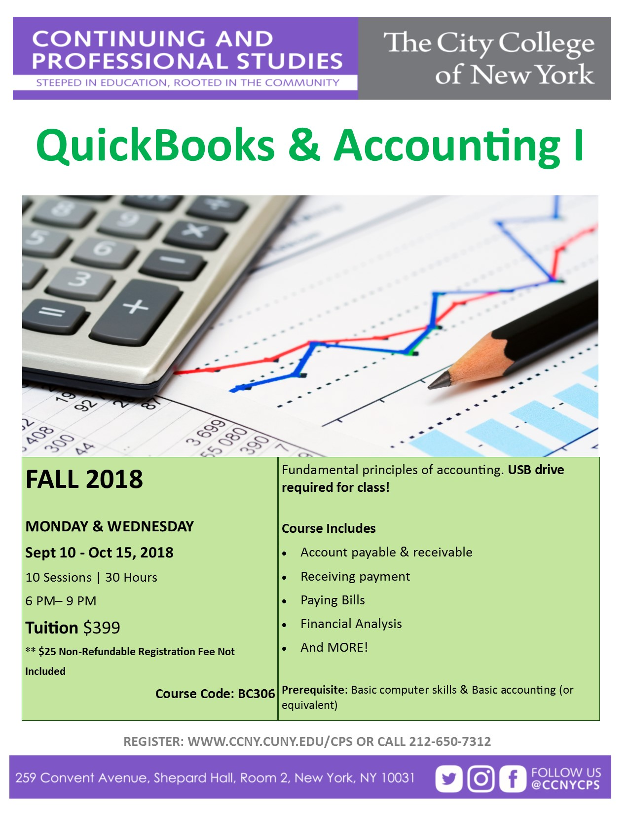 Quickbooks For Small Business Part 1