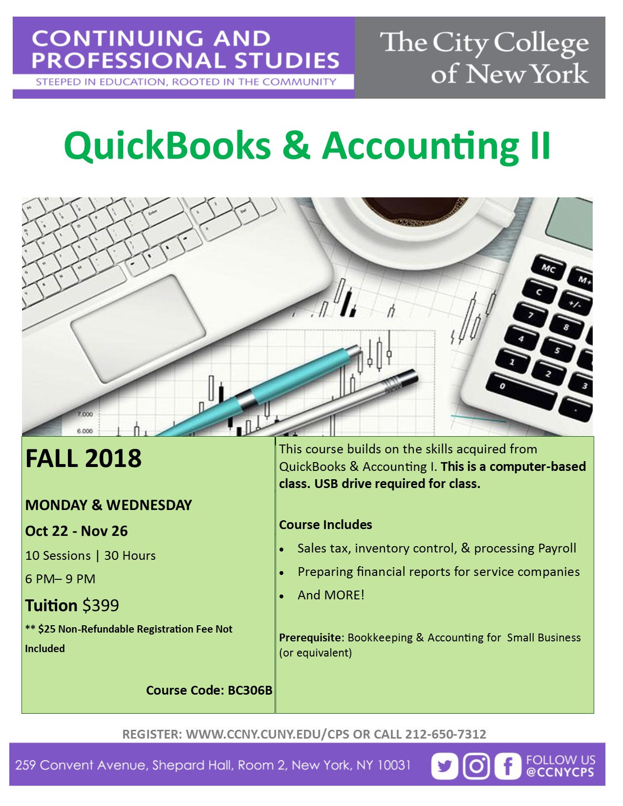 Quickbooks For Small Business Part 2