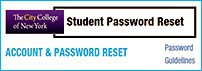 Student Account Activation and Password Reset