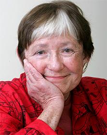 Myriam Sarachik