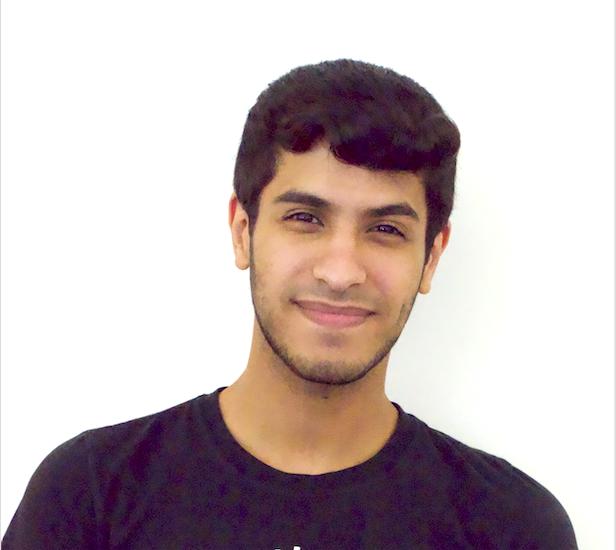 Saam Malik Hassan