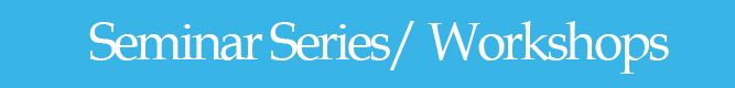 Seminar Series Header Image