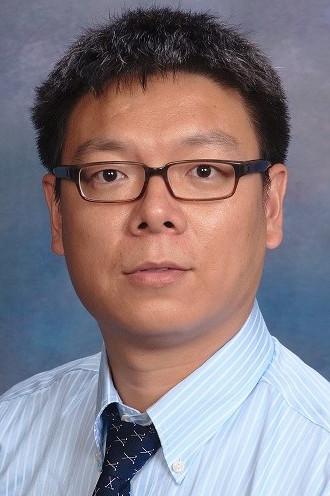 Photo of Dr. Shikui Chen
