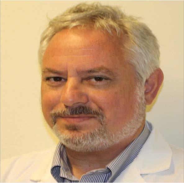 Dr. Gregg Silverman, M.D.