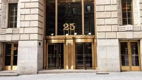 25 Broadway Offices