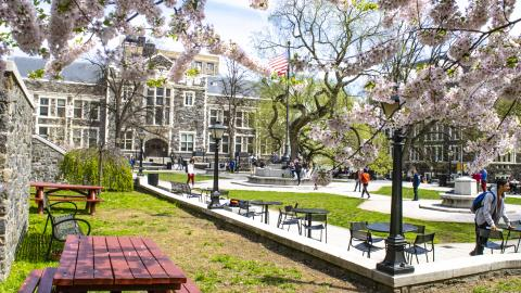 Ccny Spring 2022 Calendar.Clinical Psychology Doctoral Program The City College Of New York
