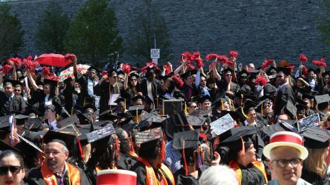 City Tech Graduation 2020.Apply Or Cancel Graduation Application The City College Of