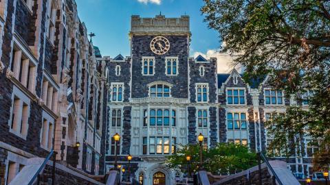 Ccny Academic Calendar Spring 2022.Academic Calendars The City College Of New York