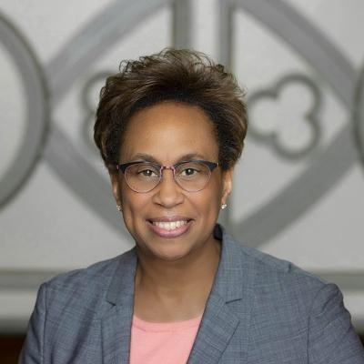CCNY engineer Rosemarie Wesson is 2019 AAAS Fellow