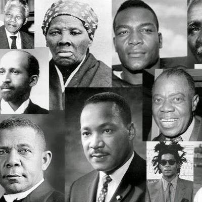 Leaders in the Black world