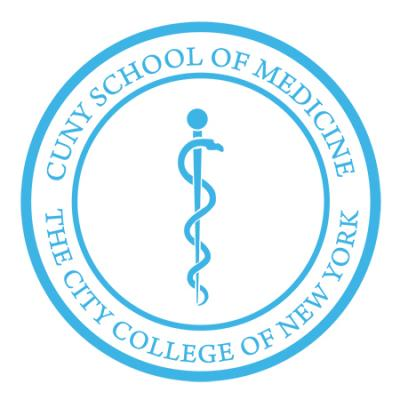 Seal of the CUNY School of Medicine