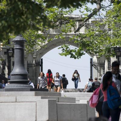 CCNY gets new foundation to support the college