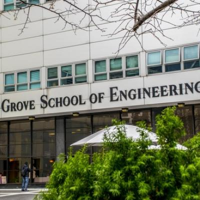 U.S. News ranks CCNY's Grove engineering among best graduate schools