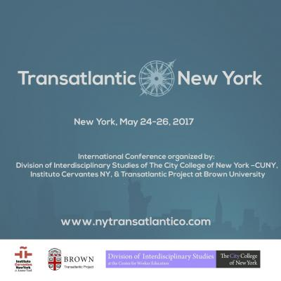 International Conference: Transatlantic New York