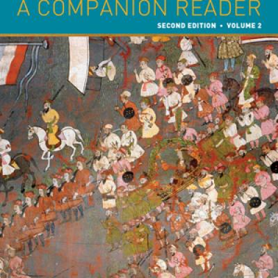 Cover_Worlds Together, Worlds Apart: A COMPANION READER