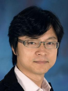 Prof. Z. Johnny Luo