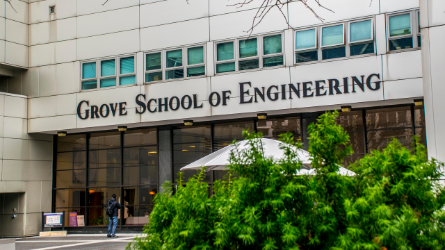 CCNY Grove School of Engineering