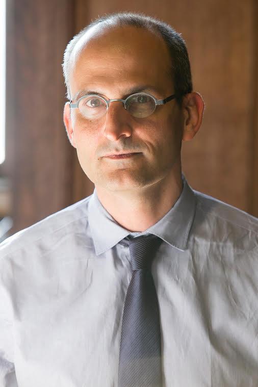 John Krinsky