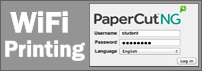 WiFi Printing