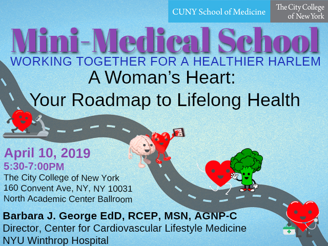 Mini-Medical School | The City College of New York