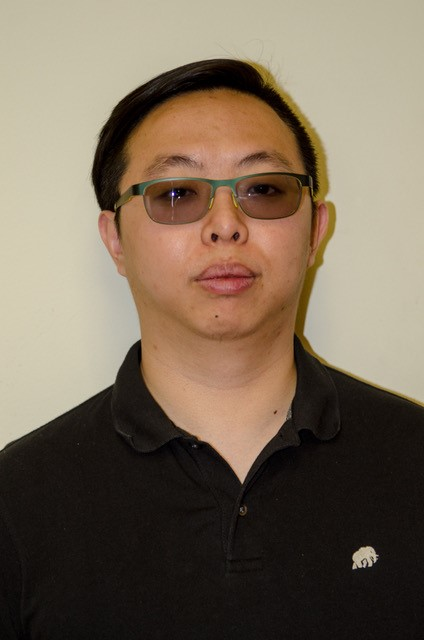 Zhimin Xie, Assistive Technology Coordinator